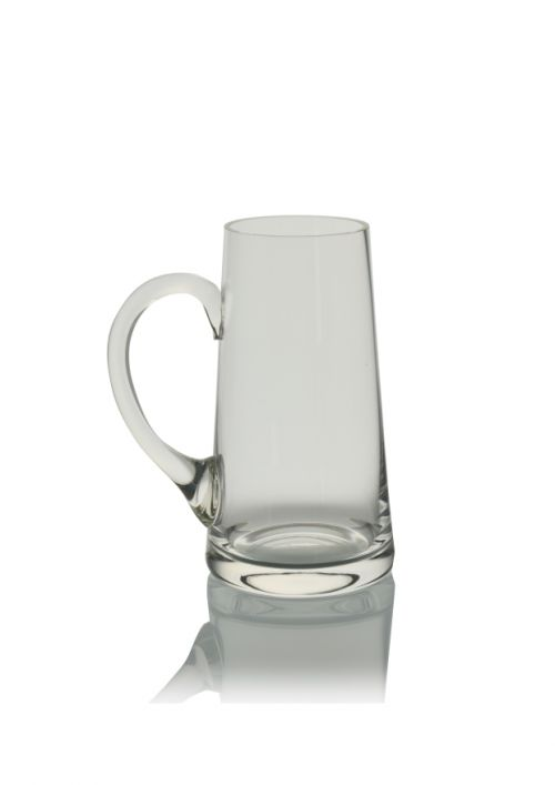 Bierkanne ohne Deckel 1000ml
