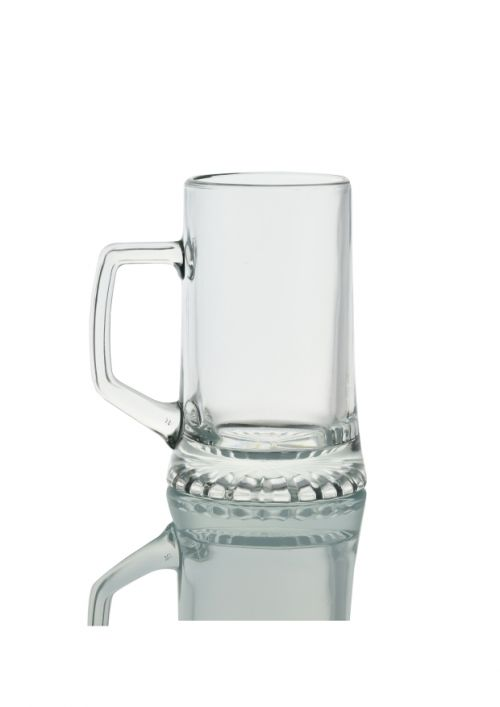 Bierkanne ohne Deckel 250ml