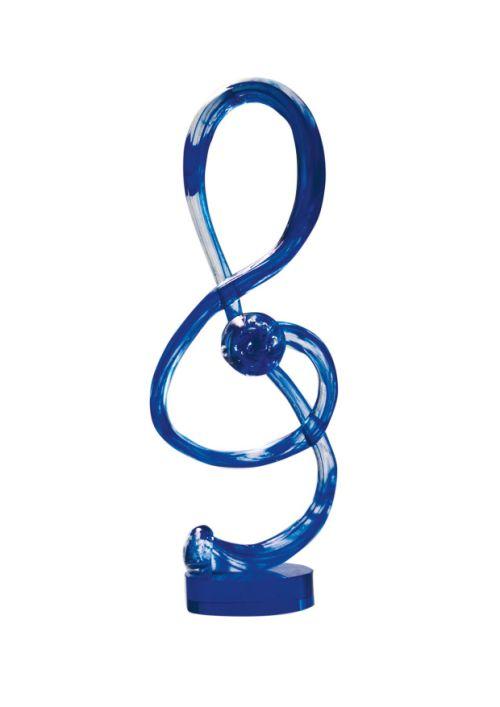 Unikat Violinschlüssel