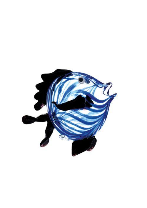 Glasfisch Unikat
