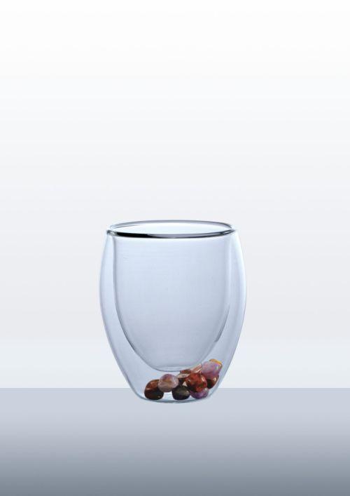Becher Cappuccino doppelwandig 180ml